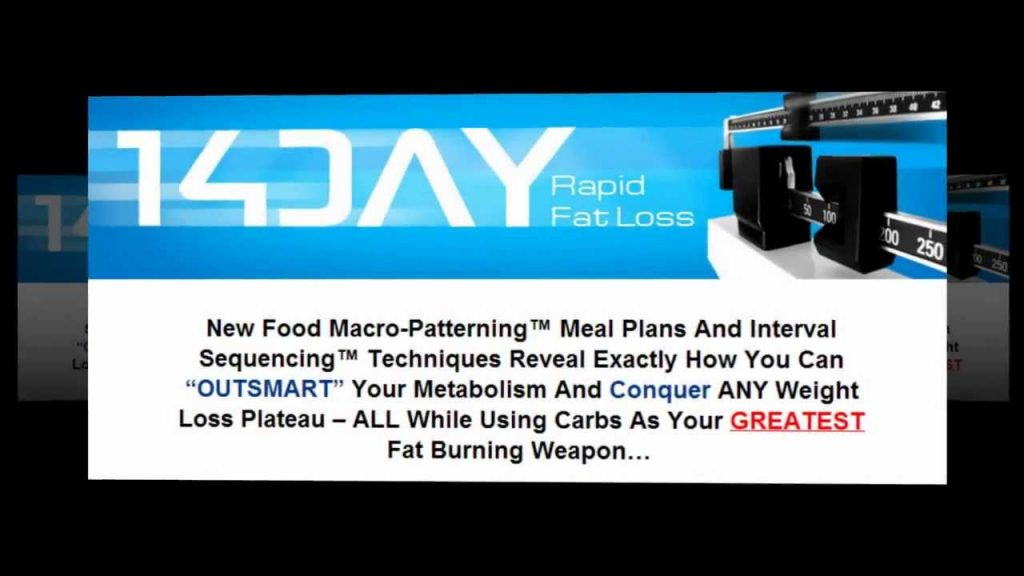 14 day rapid fat loss review is it a scam get the best price here