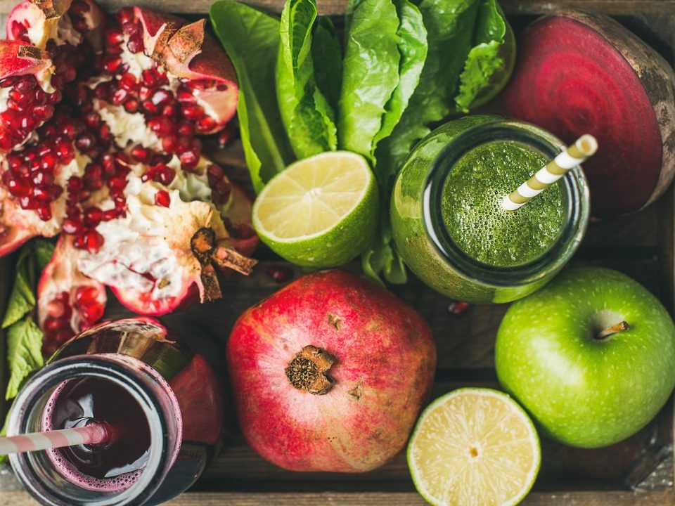 metabolism boosting superfoods