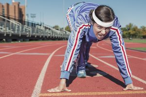 running and jogging exercises for losing weight