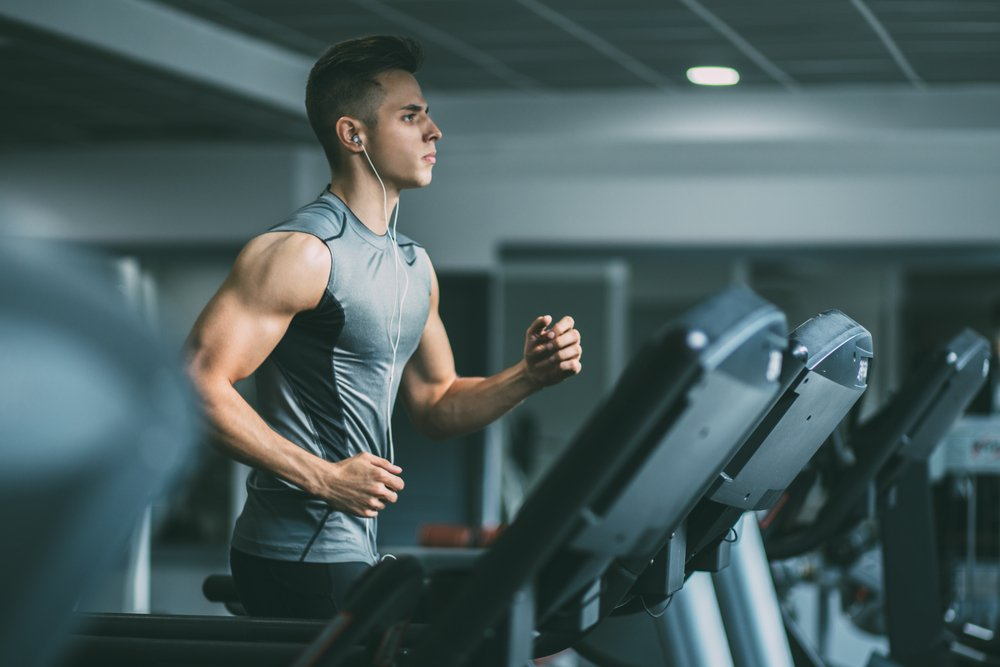 cardio is extreme weight loss exercise