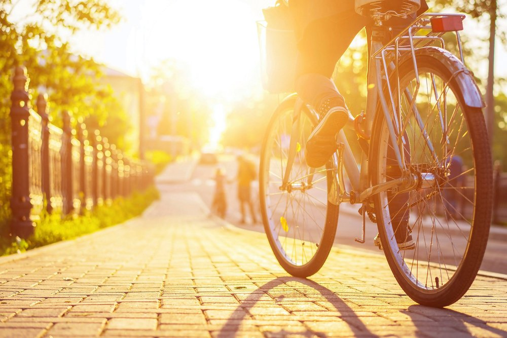 cycling stellar exercise
