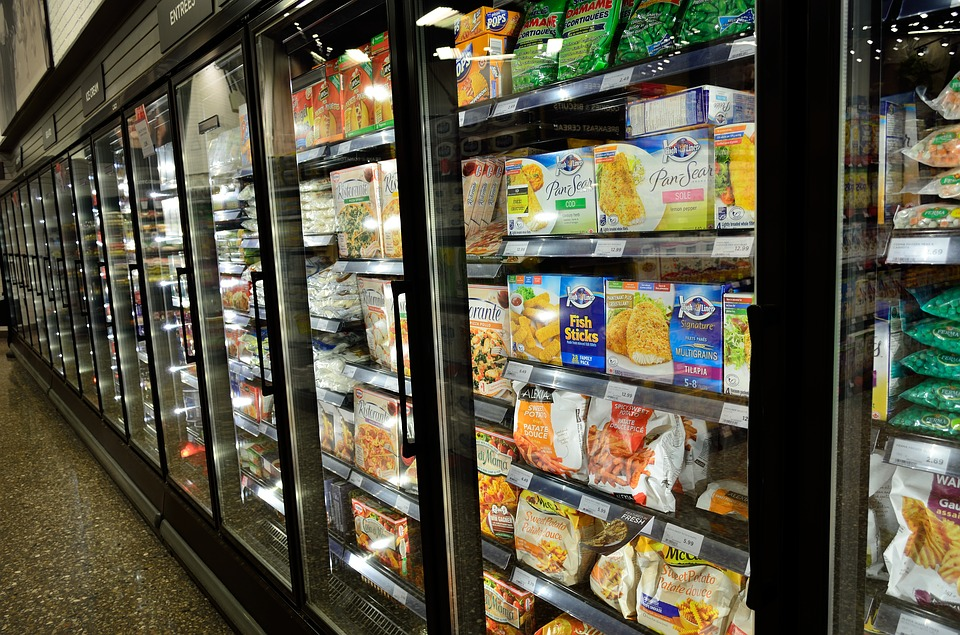 foods to ditch frozen meals