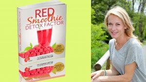 best red smoothie detox