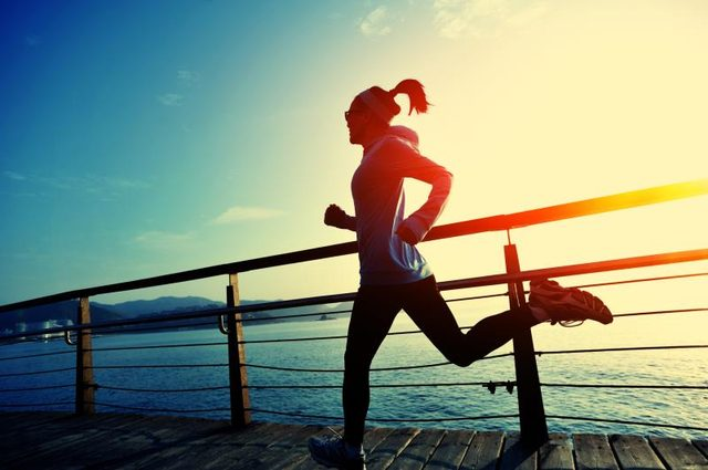 endurance training for weight loss