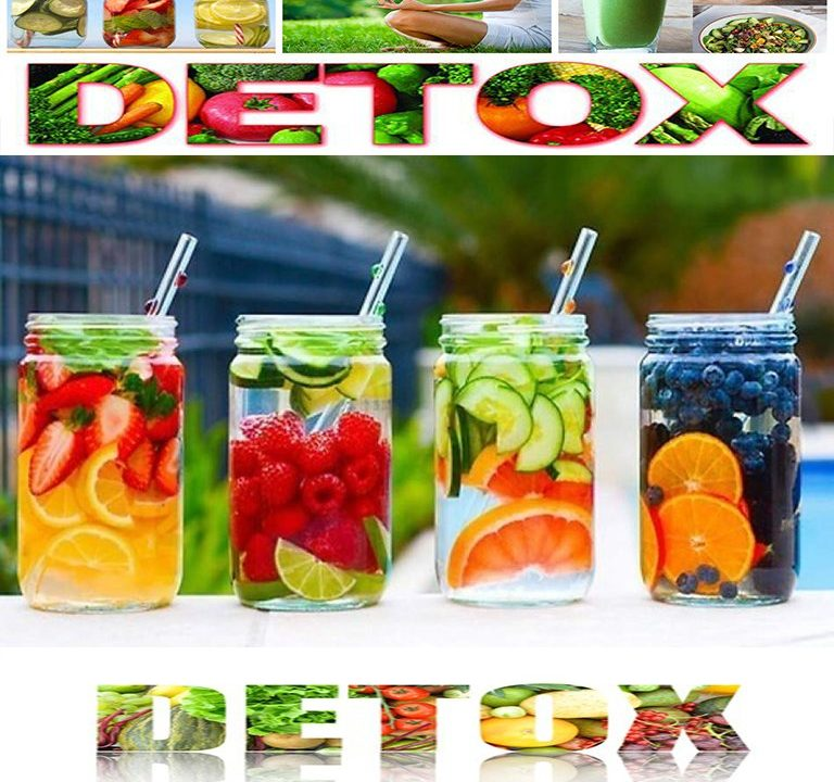 Detox-Drinks-juices-smoothies-768x720 Smoothies For Weight Loss Health & Wellness Recipes Weight Loss Super Foods Weight Loss Tips  Weight Loss Recipes Juicing