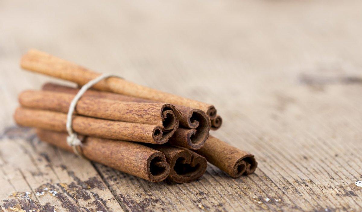 superfood cinnamon