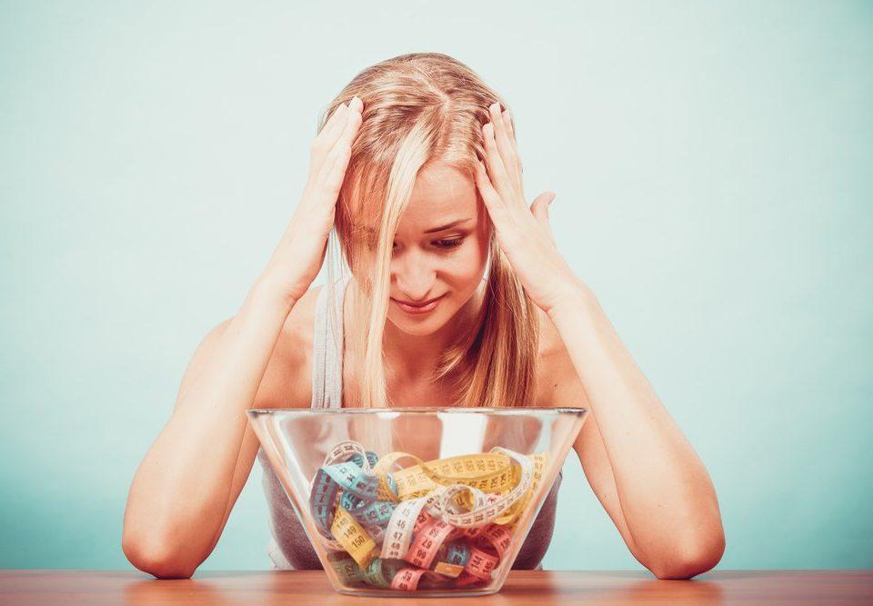 diet sabotage