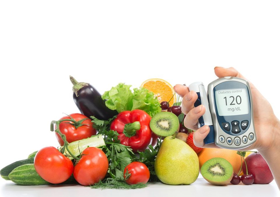 weight loss type 2 diabetes