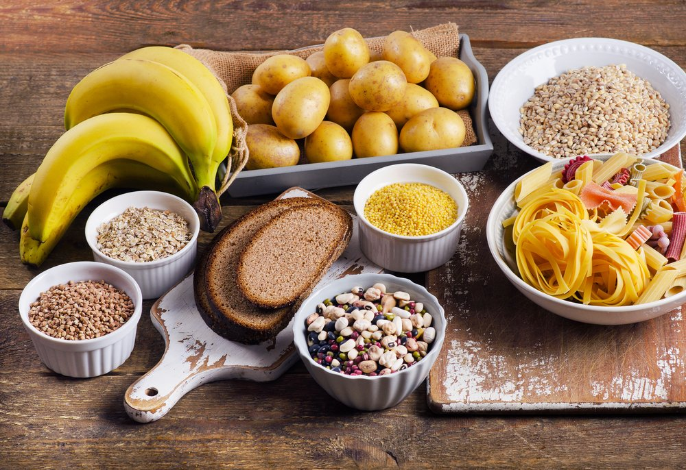 complex carbs for weight loss