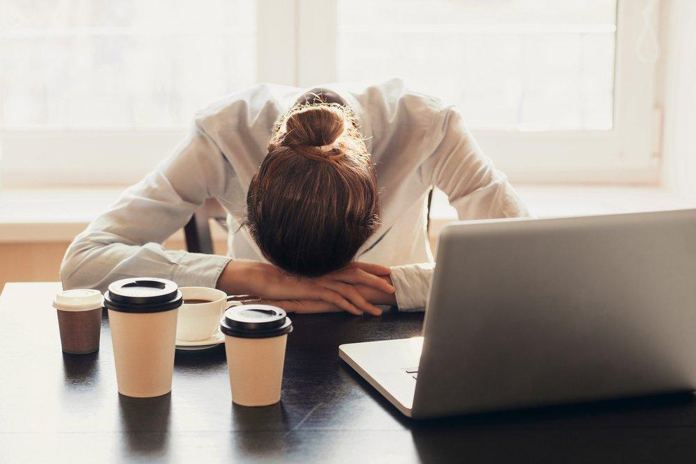 stress detrimental health