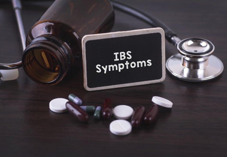 cure ibs symptoms