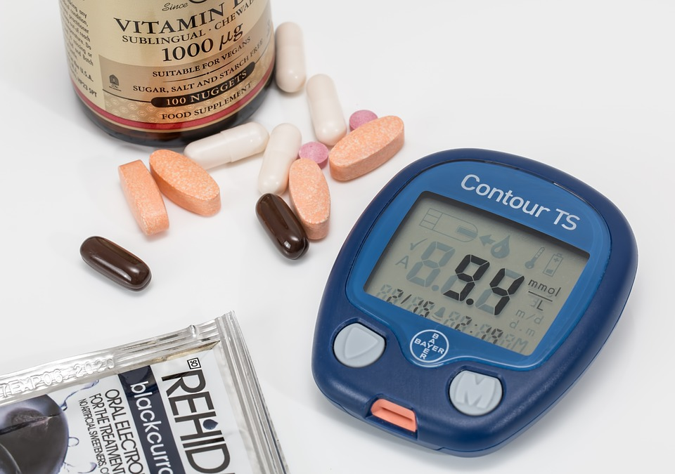 how to make a diabetic diet plan