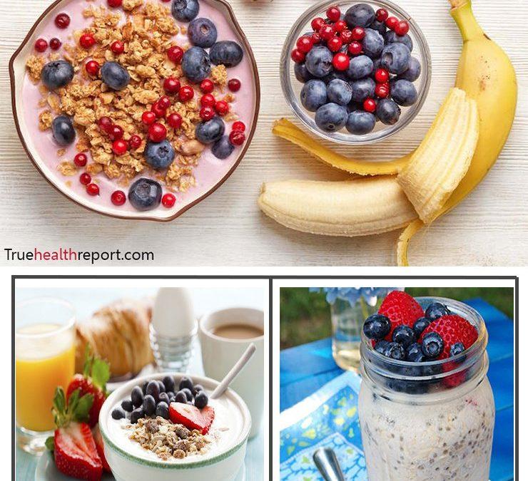 healthy-breakfast-1-740x675 Healthy Breakfast Options Health & Wellness Weight Loss Super Foods  superfoods smoothies breakfast