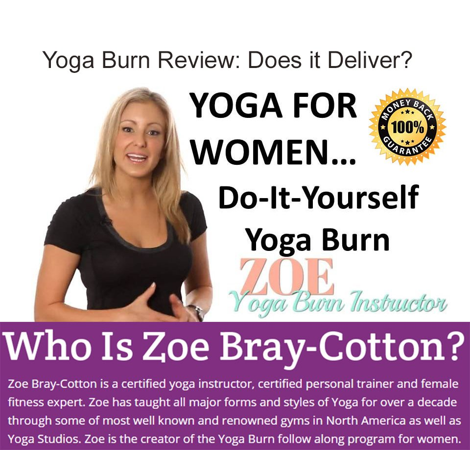 yoga burn review scam or honest