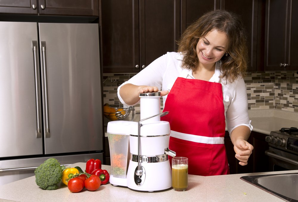 how to start juicing for weight loss