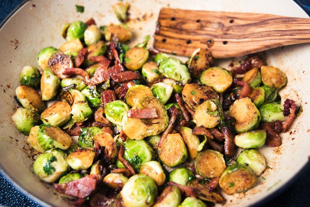 sprouts diet recipe snack