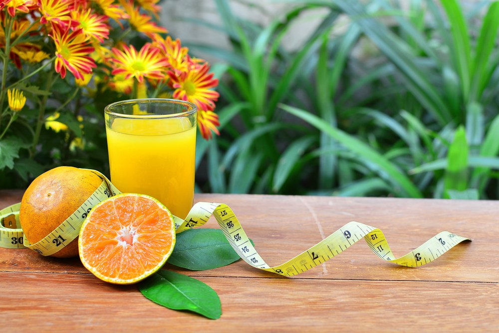 juicing weight loss guide
