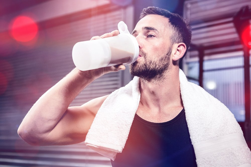 are protein shakes worth it