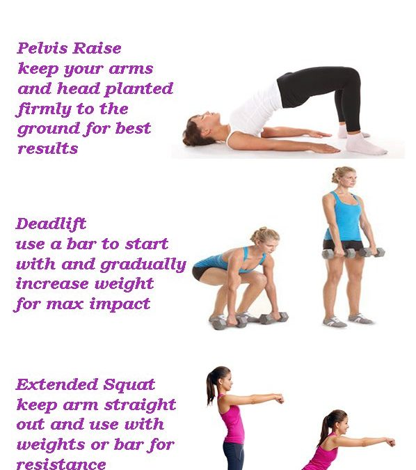 butt-shaping-exercise-workouts-598x675 3 firm butt exercises -- Butt Shaping Workout Plan Weight Loss & Fitness Exercises Weight Loss Tips  workouts firm butt