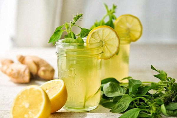 detoxing health positives