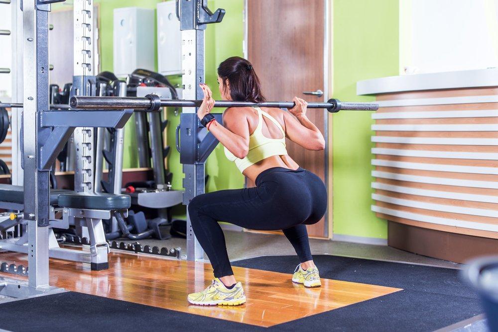 easy butt exercise guide