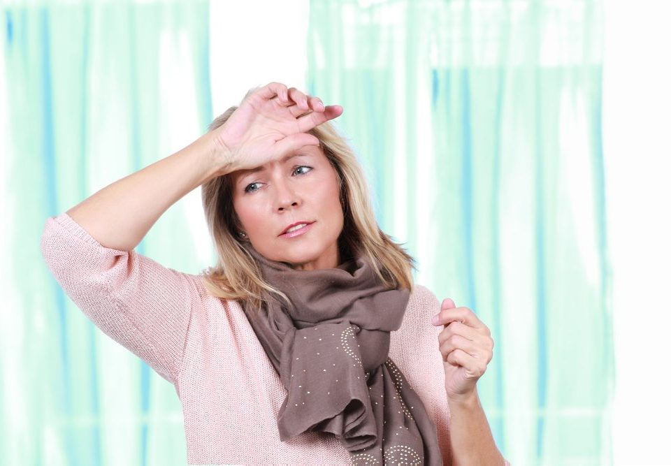 foods to fight menopause
