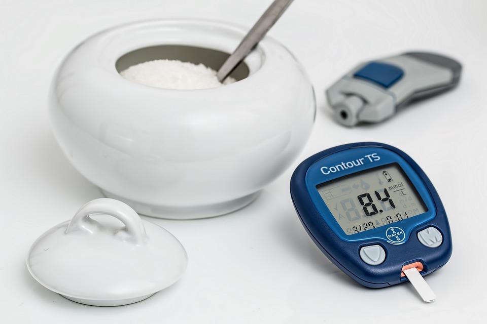 Diabetes Warning Sign #1 Metabolic Syndrome