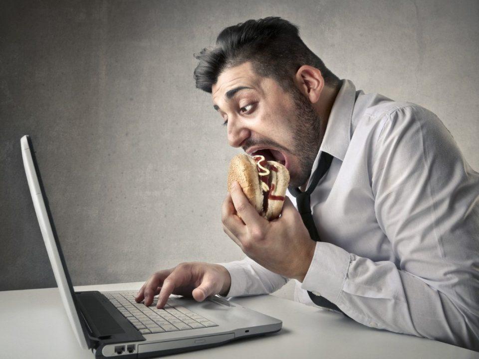 heartburn fighting foods