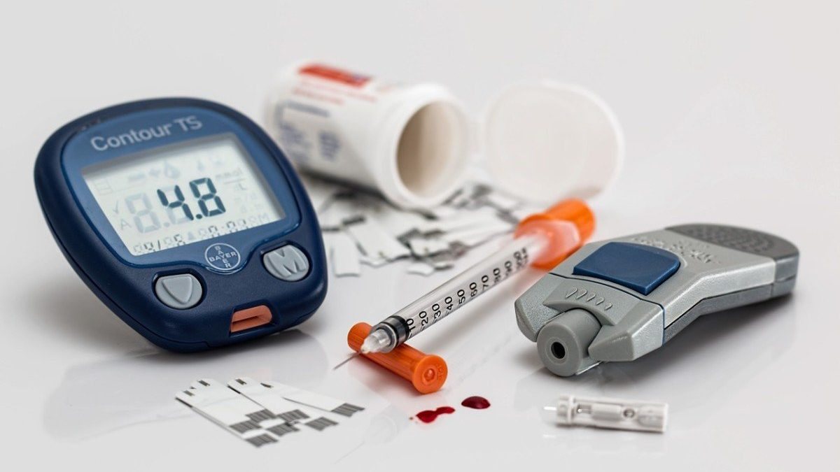 diabetes stomach fat interrelated