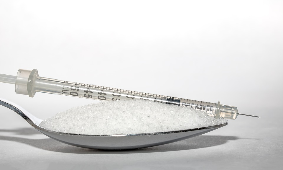 how the obesity epidemic leads to diabetes
