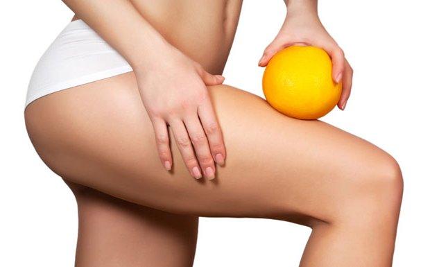 cellulite cure