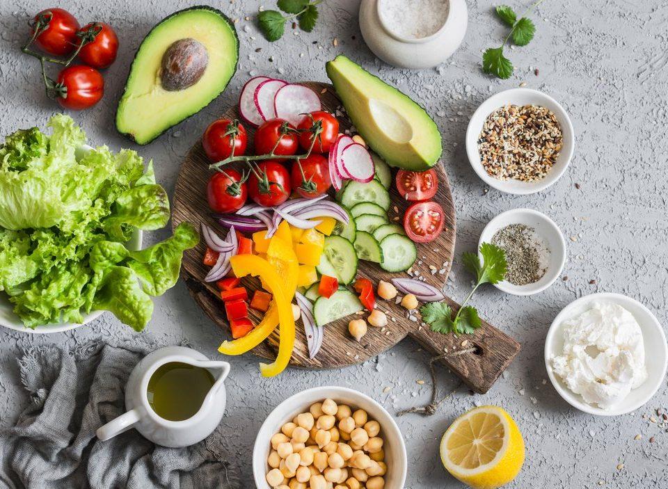 mediterranean dieting tips