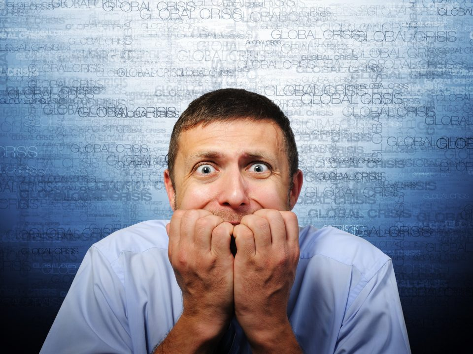 anxiety causes and treatments