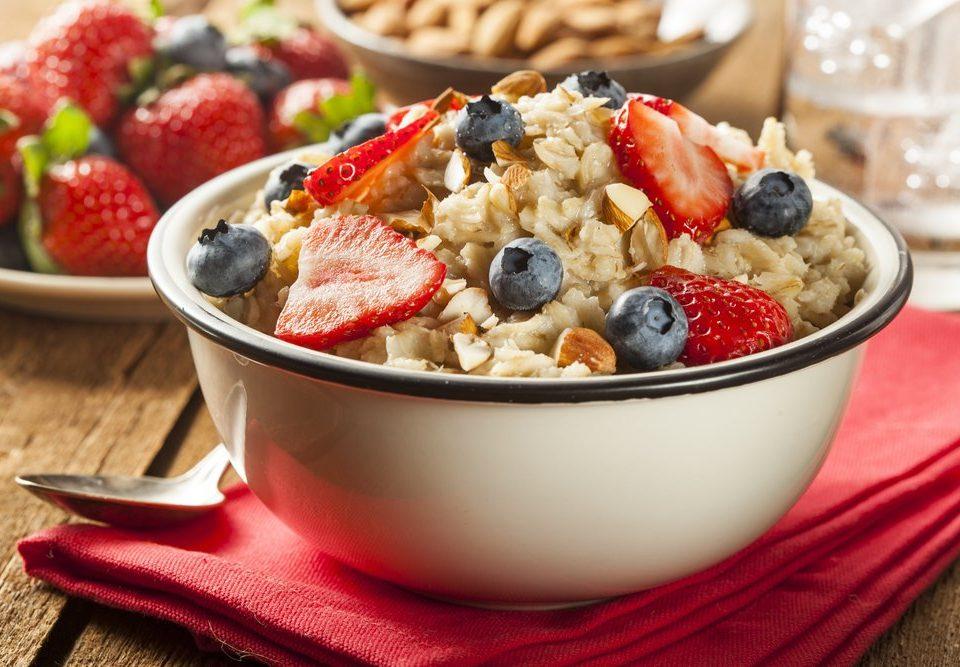 best microwave oatmeal recipe