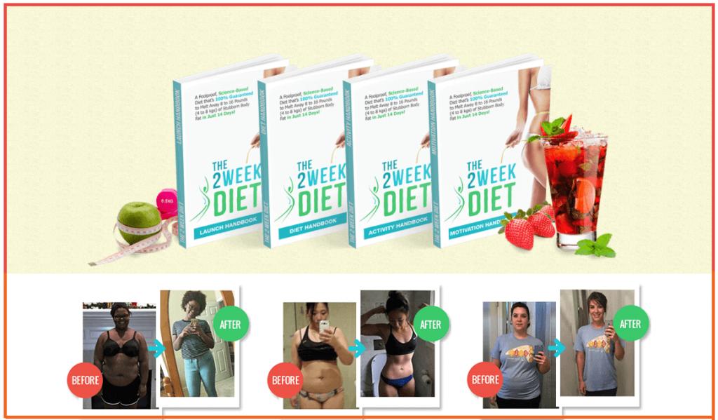The 2 Week Diet reviews - Is Brian Flatt's latest diet ...