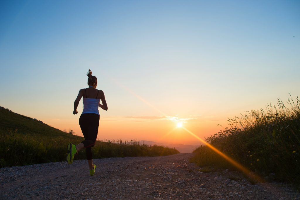 travelling weight loss solutions