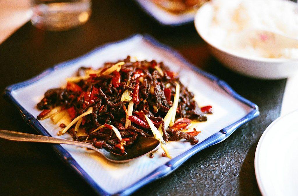 korean beef and vegetables recipe