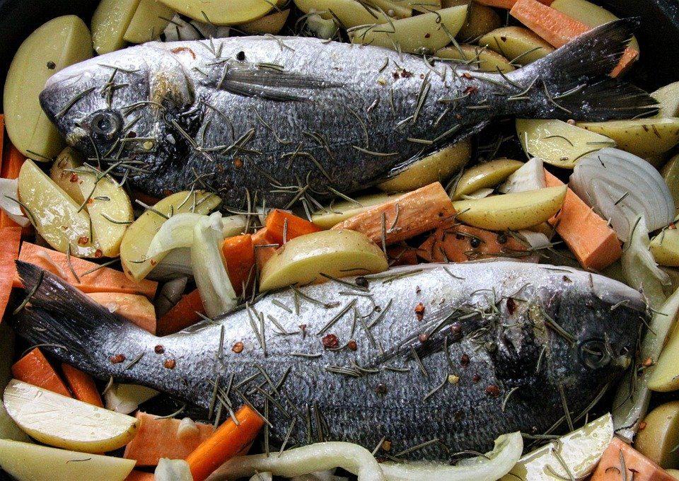 top 3 seafood health benefits