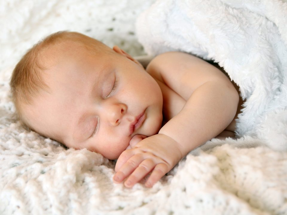 co-sleeping pros and cons