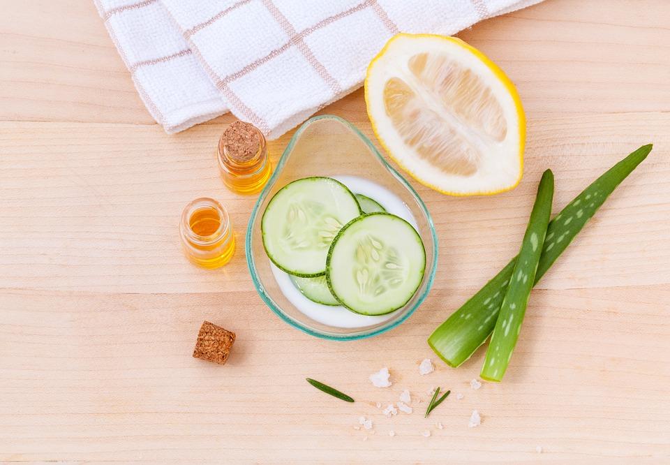 body wash skin care hack