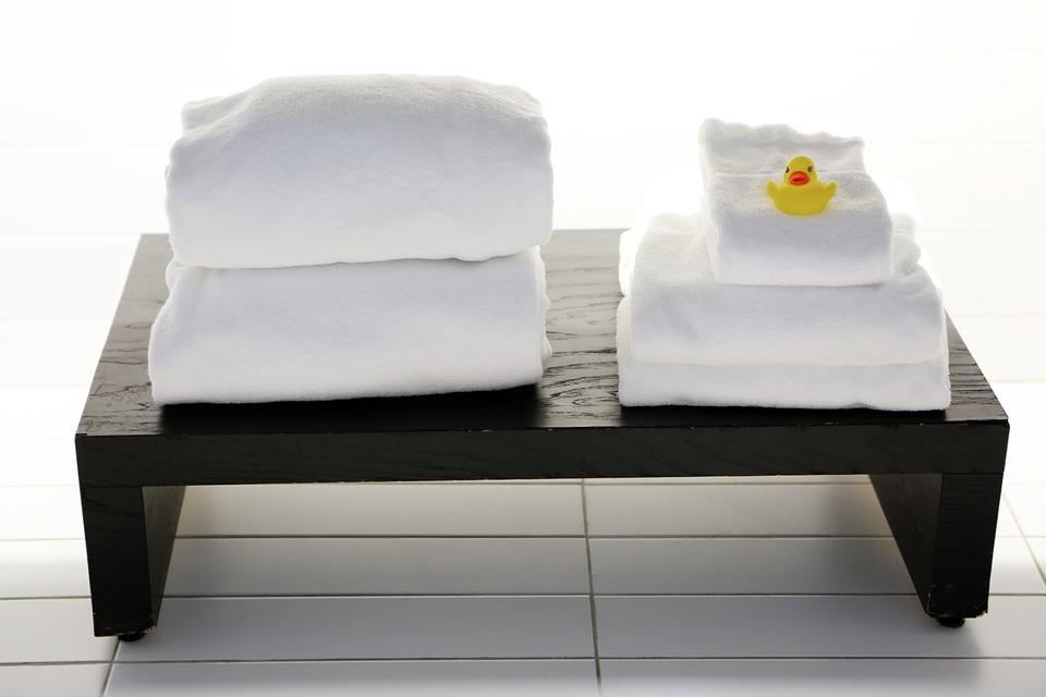 laundry for better skin care