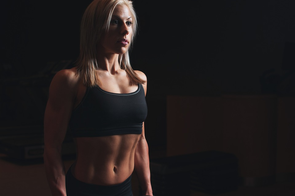the 5 best foods for building lean muscle