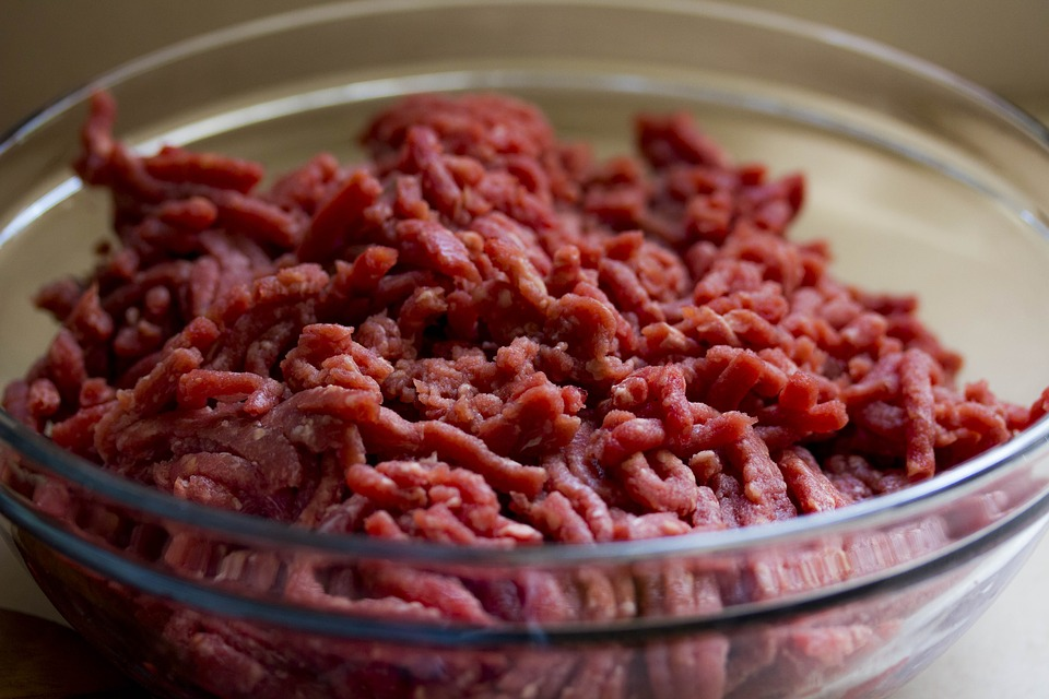 red meat new guidelines 2019