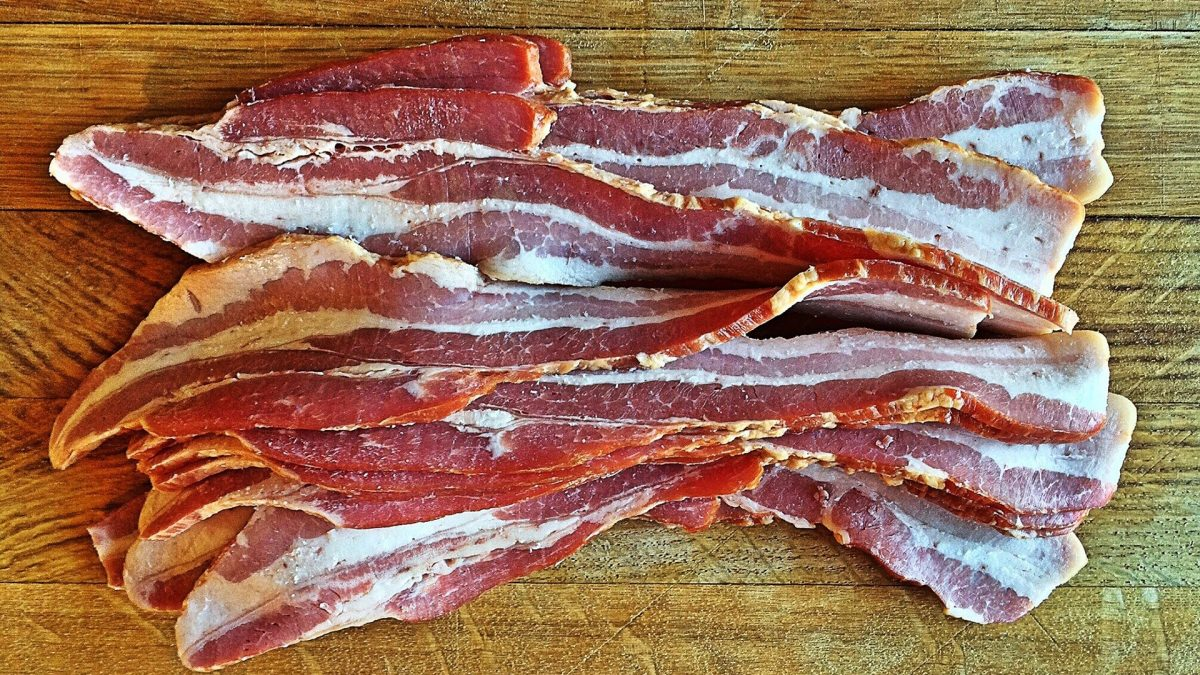 what bacon is best for you